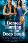 Author Lexi George - Demon Hunting Series