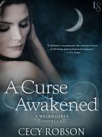 A Curse Awakened Cover