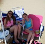 Beach time #2